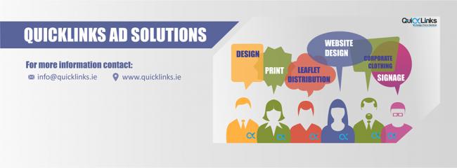 QuickLinks Ad Solutions