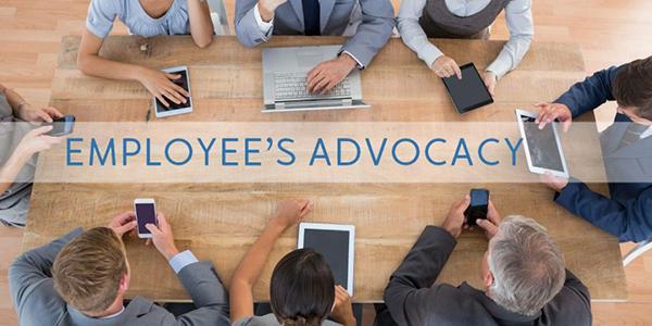Employee's Advocacy