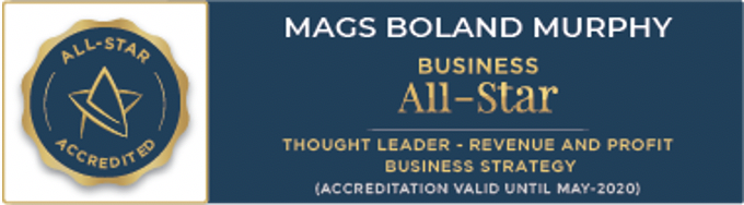 Mag Boland Murphy All Star Award
