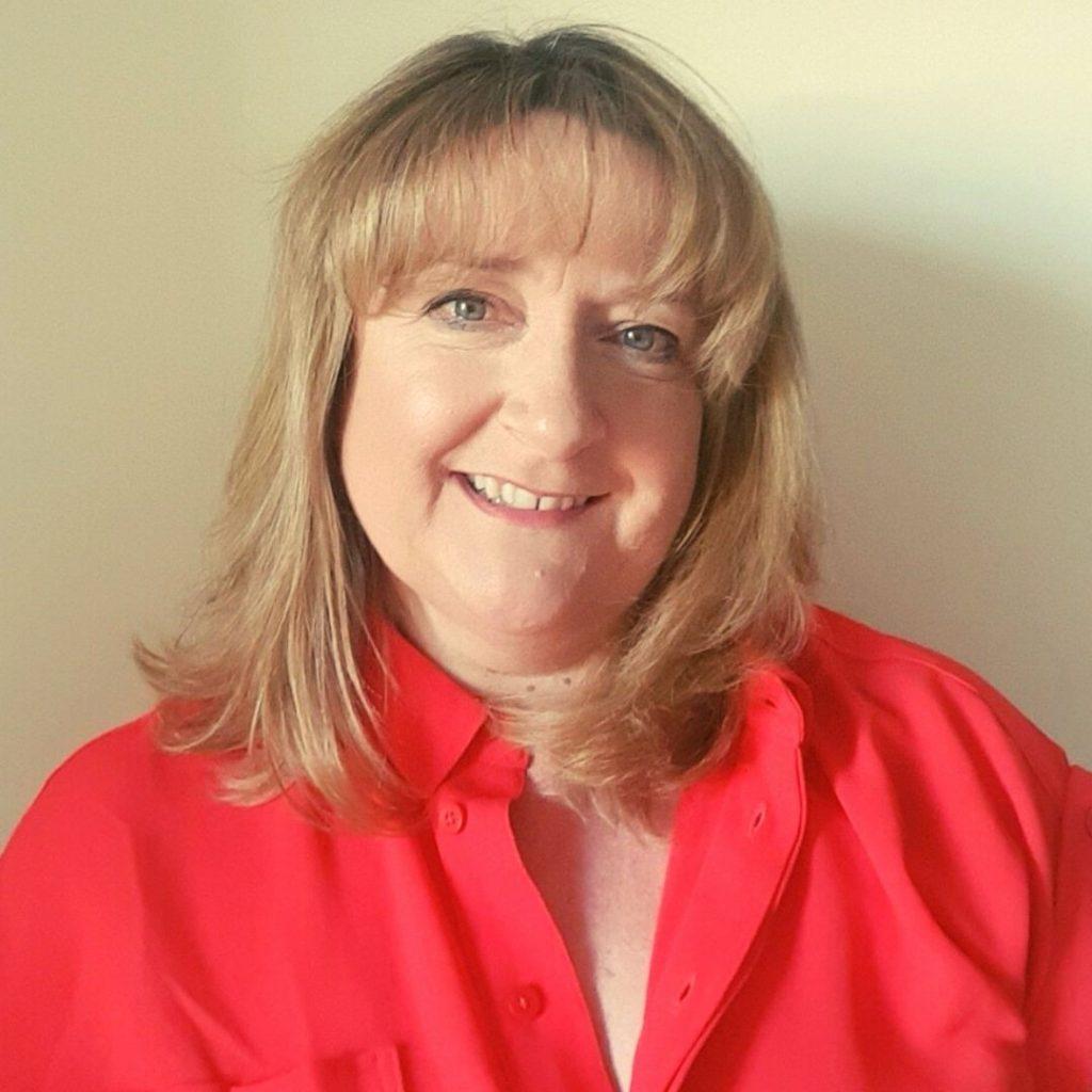 Debbie Ringwood The Marketing Shop